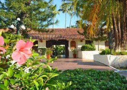 Cabo Blanco Hotel