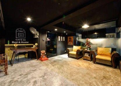 Cafe66 Hostel
