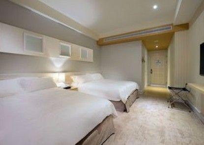 Caffir garden hotel