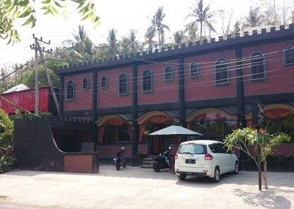 Café Johan Home Stay Senggigi