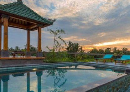 Cahaya Ubud Villa Teras