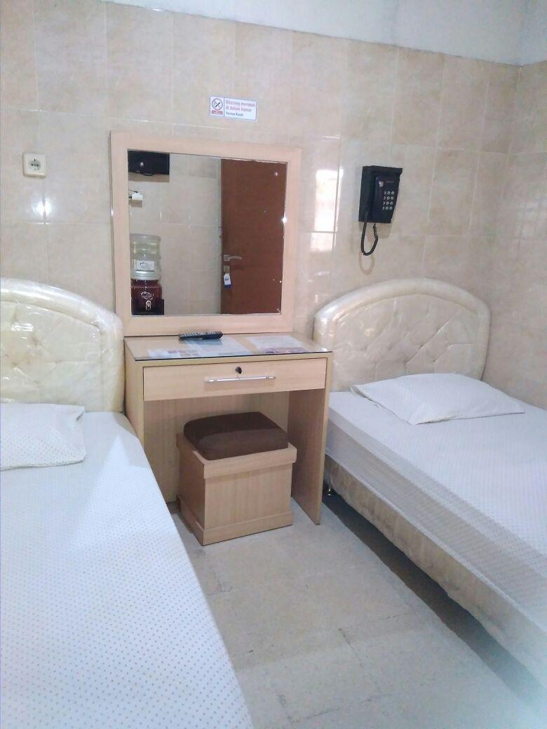 Hotel Cahya Nirwana, Banyumas