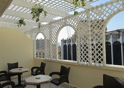 Cairo Moon Hotel - Hostel