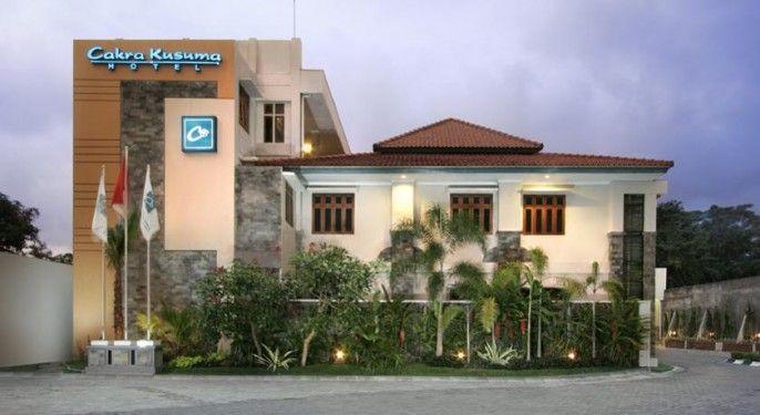 Cakra Kusuma Hotel Yogyakarta, Yogyakarta
