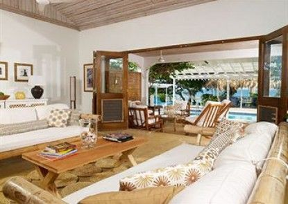Calabash Bay Four Bedroom Villa