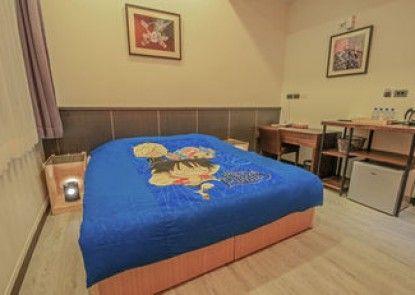 Calamari Hostel