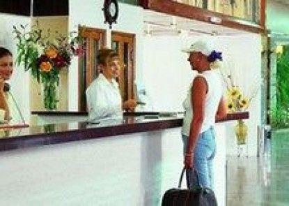Calamos Beach Hotel