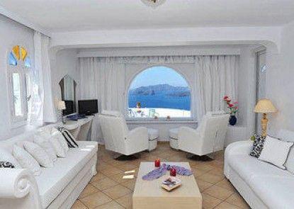 Caldera View Private Villa