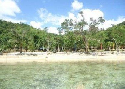 Caleb's Island Beach Camp