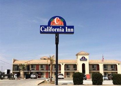 California Inn & Suites
