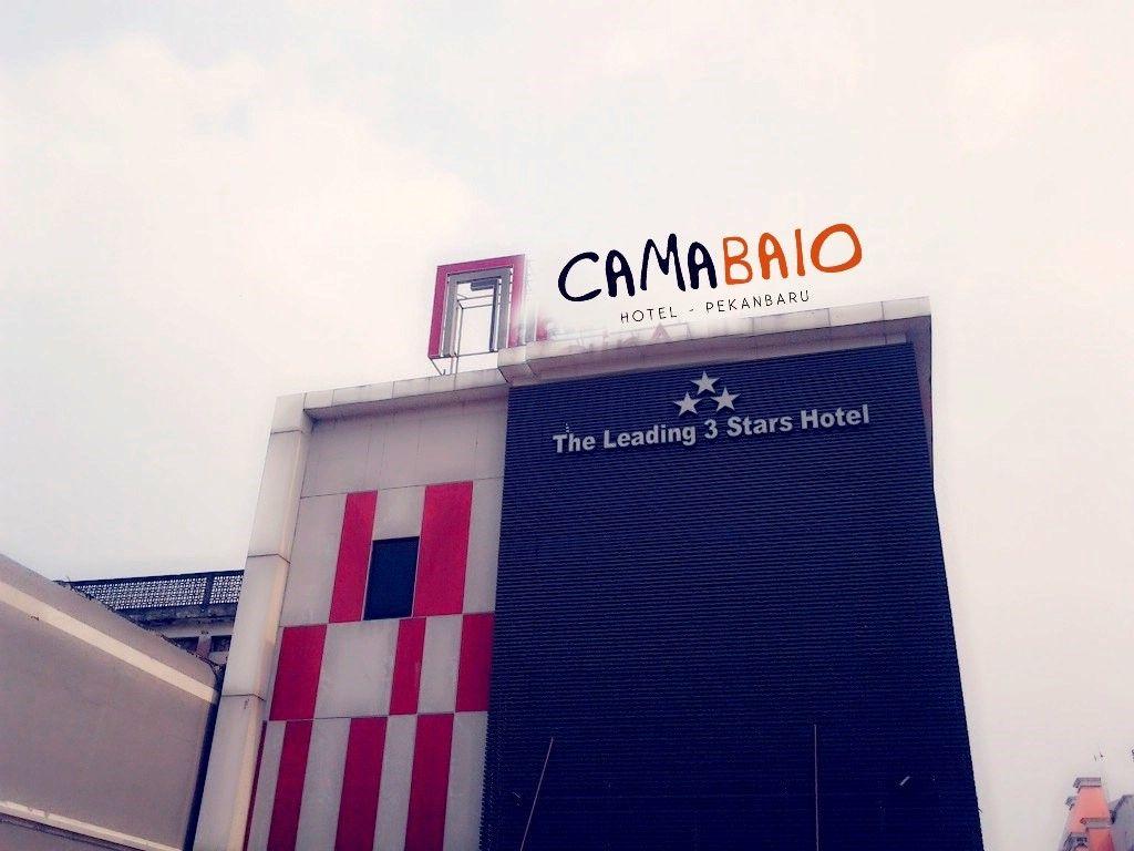 Camabaio Hotel Pekanbaru, Pekanbaru