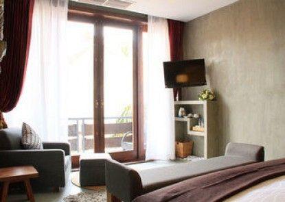 Cambana d\'Angkor Suites