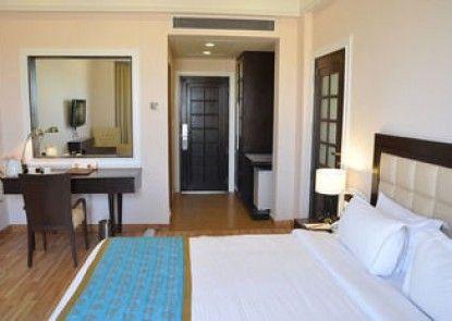 Cambay Resort Jamdoli