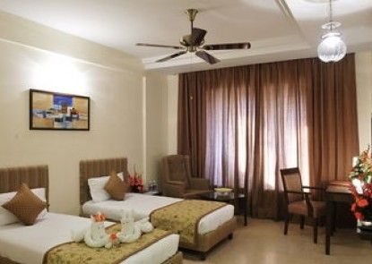 Cambay Resort Udaipur