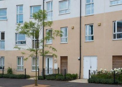 Cambridge Orchard Apartments