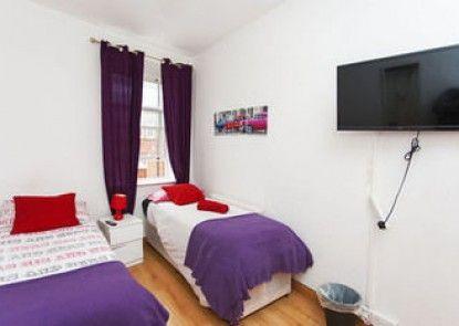 Camden BnB - Hostel