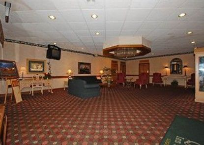 Camden West Inn & Suites