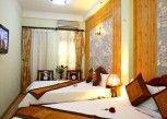 Pesan Kamar Suite Keluarga, 2 Tempat Tidur Double di Camel City Hotel