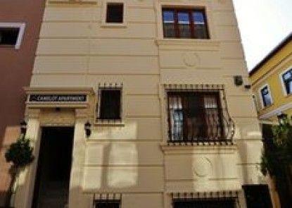 Camelot Apartment