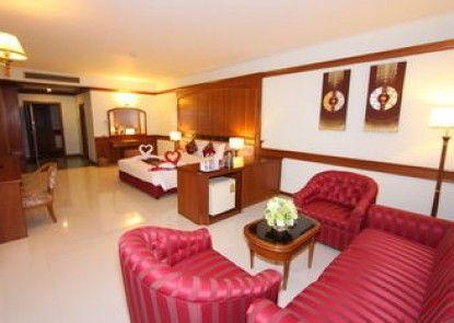Camelot Hotel Pattaya