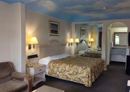 Camelot Inn & Suites McCarty