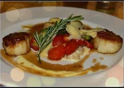 Camelot Restaurant & Inn