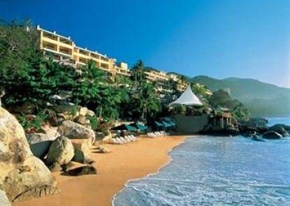 Camino Real Acapulco Diamante Teras