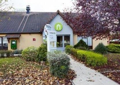 Campanile Metz Sud - Jouy-aux-Arches