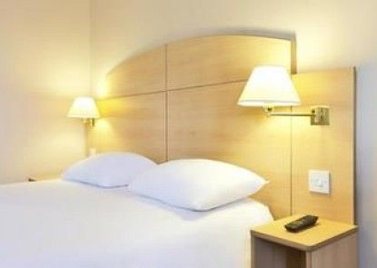 Campanile Hotel Glasgow - SECC