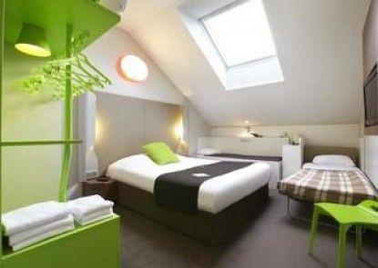 Campanile Hotel Liege
