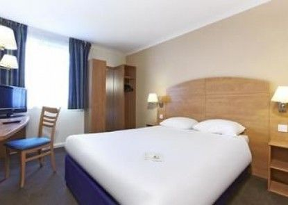 Campanile Hotel- Milton Keynes
