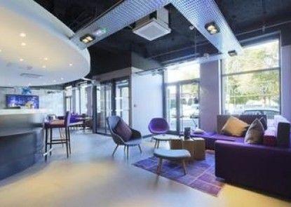Campanile Lyon Centre - Gare Perrache - Confluence