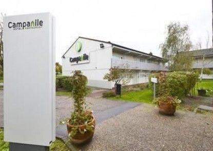 Campanile Metz Est - Technopole