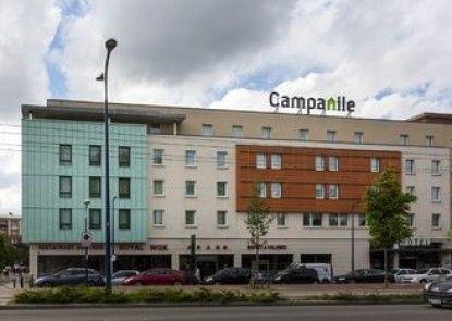 Campanile Paris Ouest - Clamart – Vélizy