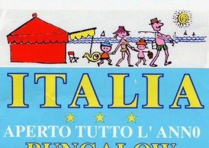 Campeggio Italia