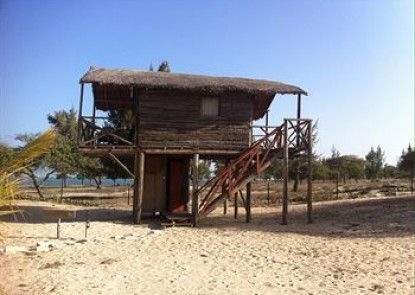 Campement Lodge Océan & Savane