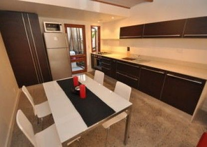 Camperdown 21 Brigs Furnished Apartment