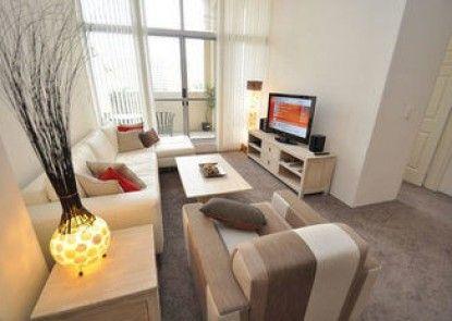 Camperdown 517 MIS Furnished Apartment