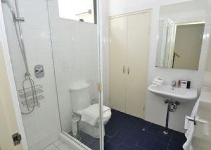Camperdown 7 Dun Furnished Apartment