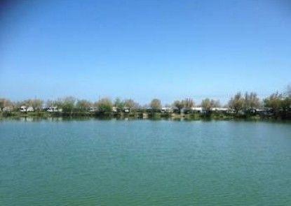 Camping Village Lake Placid