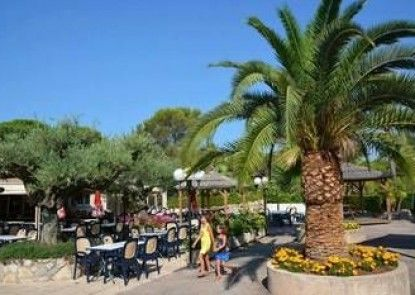 Camping Lei Suves - Chaletrent