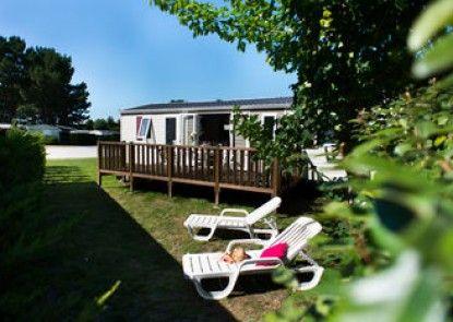 Camping Les Pierres Couchées