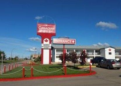 Canadian Motor Inn