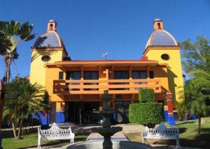 Canadian Resorts Nuevo Vallarta