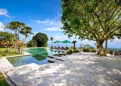 Canang Sari Villa Teras