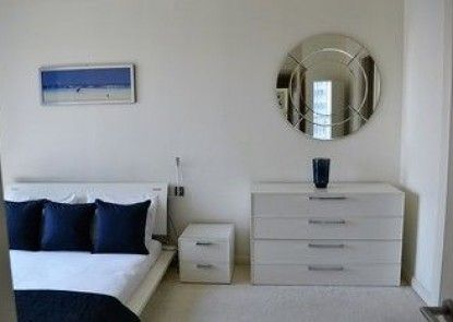 Canary Wharf Waterfront Apartments