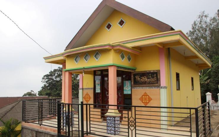 Canaya Homestay, Pasuruan