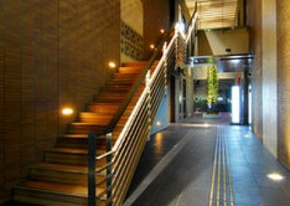 Candeo Hotels - The Hakata Terrace