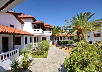 Candia House