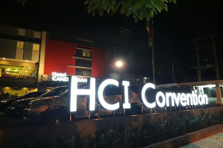 Hotel Candi Indah Convention, Semarang